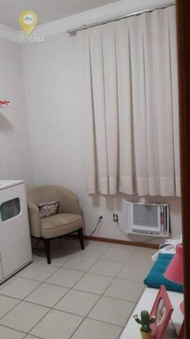 Excelente apartamento 3 quartos em colina de laranjeiras itaúna aldeia parque - Foto 4
