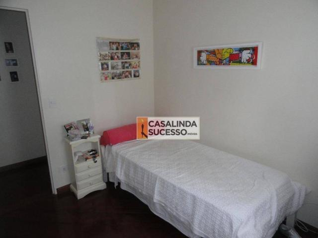 Apartamento 92m² 3 dormts. 2 vagas próx. à av. itália - ap5646 - Foto 8