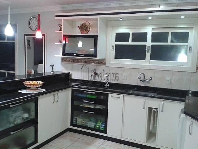 Casa de condomínio para alugar com 4 dormitórios cod:1670311 - Foto 6