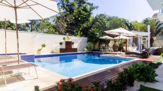 Casa de condomínio à venda com 5 dormitórios em Tabatinga, Caraguatatuba cod:V31469LA - Foto 3