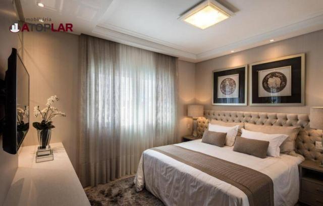 Apartamento com 3 suítes à venda, 180 m² por r$ 2.340.000 - centro - balneário camboriú/sc - Foto 20