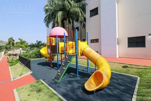 Venda apto esplanda park, 126 m2, 4 dormitorios, 2 vagas - Foto 17