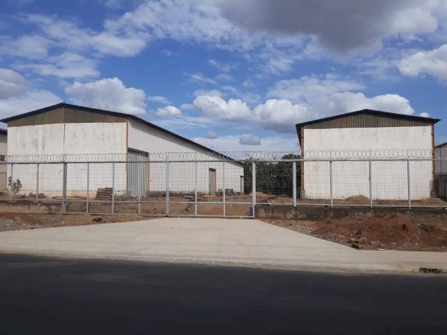 Galpão/depósito/armazém para alugar em Distrito industrial, Uberlândia cod:876388