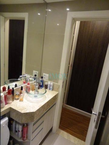Apartamento com 2 dormitórios à venda, 63 m² por r$ 320.000 - vila industrial - Foto 17