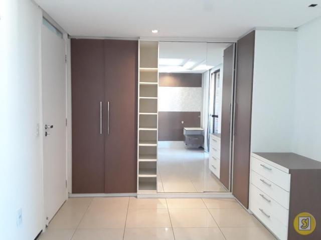 Apartamento para alugar com 3 dormitórios em Mucuripe, Fortaleza cod:50381 - Foto 14