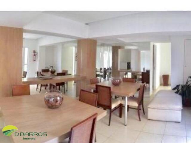 Apartamento taubate- vl s geraldo - 3 dorms - 1 suite - 2 salas - 2 banheiros - sacada - 1 - Foto 10