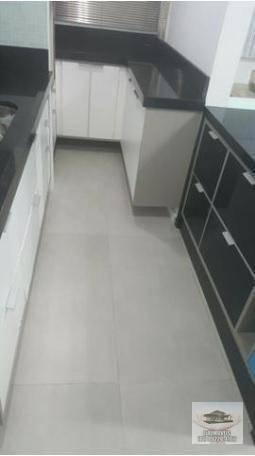 Lindo apartamento duplex 102m² à venda r$ 285.000,00, com jacuzzi, 2 quartos - jardim amér - Foto 2