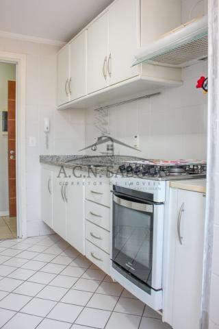 Apartamento à venda com 3 dormitórios em Praia das toninhas, Ubatuba cod:AP00470 - Foto 11