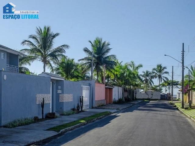 Casa à venda com 3 dormitórios em Jardim britânia, Caraguatatuba cod:CA01530 - Foto 5