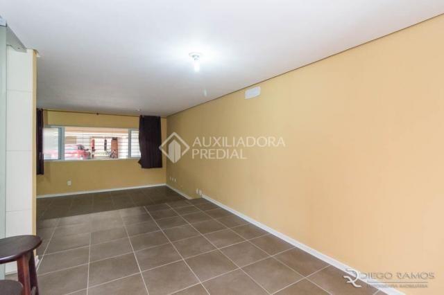 Casa de condomínio para alugar com 3 dormitórios em Pedra redonda, Porto alegre cod:301057 - Foto 6
