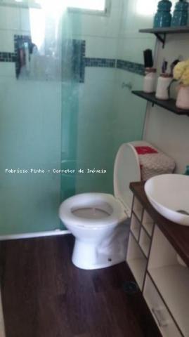 Casa para venda em suzano, fazenda aya, 2 dormitórios, 1 banheiro, 2 vagas - Foto 4