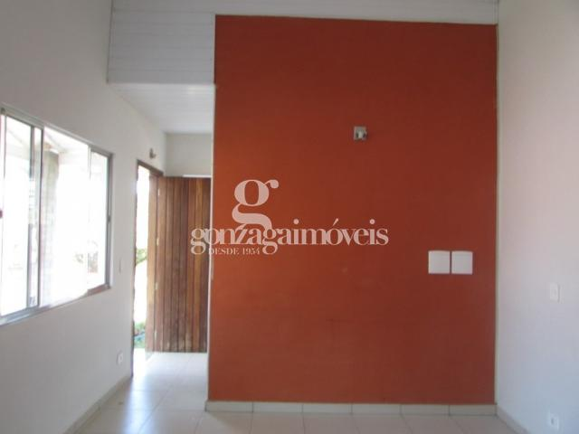 Casa para alugar com 2 dormitórios em Vila gilcy, Campo largo cod: * - Foto 2