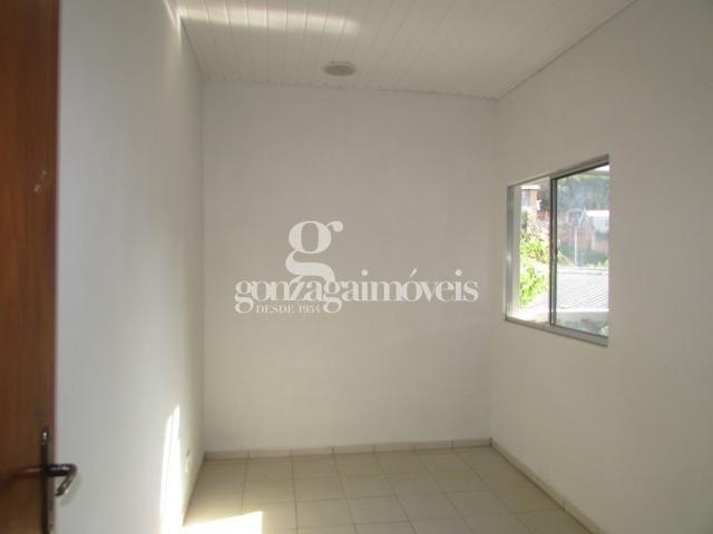 Casa para alugar com 2 dormitórios em Vila gilcy, Campo largo cod: * - Foto 5
