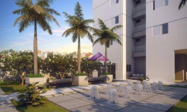 Apartamento à venda, 78 m² por r$ 616.000,00 - jardim aquarius - são josé dos campos/sp - Foto 15