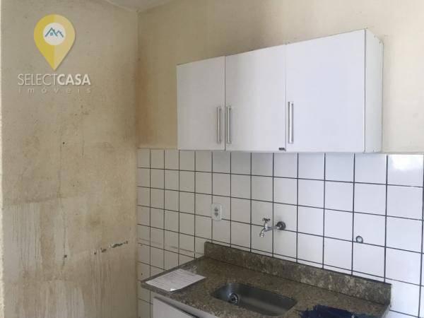 Apartamento com 2 dormitórios à venda, 47 m² - jardim limoeiro - serra/es - Foto 5