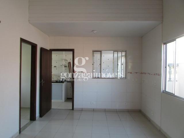 Casa para alugar com 2 dormitórios em Vila gilcy, Campo largo cod: * - Foto 3