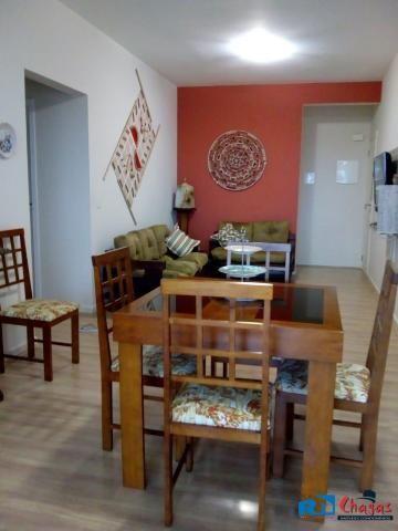 Apartamento edifício rio de janeiro em caraguatatuba - Foto 5