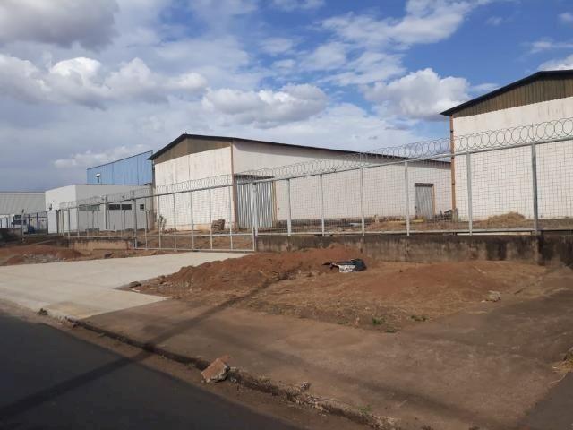 Galpão/depósito/armazém para alugar em Distrito industrial, Uberlândia cod:876388 - Foto 11