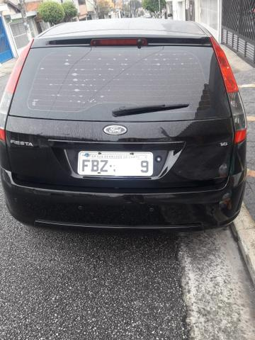 Ford Fiesta hatch class 1.6 - Foto 13