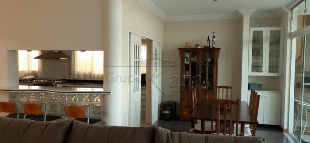 Casa de condomínio à venda com 4 dormitórios em Urbanova, Sao jose dos campos cod:V31363SA - Foto 3