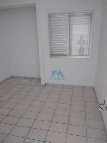 Apartamento para alugar, 62 m² por r$ 850/mês - vila antônio augusto luiz - caçapava/sp - Foto 9