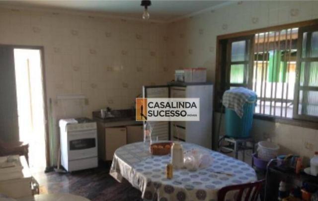 Casa 200m² 3 suítes 4 vagas próx. à rodovia governador mario covas - ca6120 - Foto 9