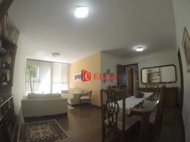 Apartamento com 3 dormitórios à venda, 105 m² por r$ 560.000,00 - jardim aquarius - são jo - Foto 6