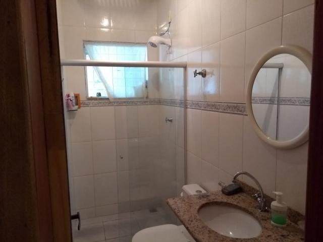 Casa à venda com 2 dormitórios em Cabral, Contagem cod:5585 - Foto 10