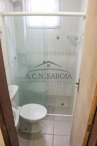 Apartamento à venda com 1 dormitórios em Praia do perequê açu, Ubatuba cod:AP00473 - Foto 10