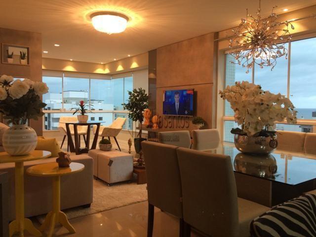 Apartamento à venda com 3 dormitórios em Zona nova, Capão da canoa cod:3D131 - Foto 5