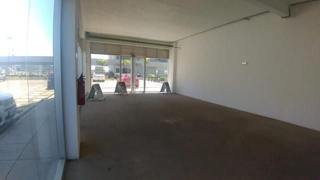 Loja comercial para alugar em Caiçaras, Belo horizonte cod:V972 - Foto 6