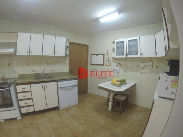 Apartamento com 3 dormitórios à venda, 105 m² por r$ 560.000,00 - jardim aquarius - são jo - Foto 19
