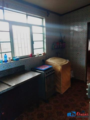 Casa com edícula na martim de sá em caraguatatuba - Foto 14