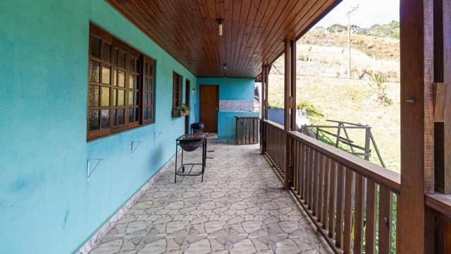 Casa à venda com 4 dormitórios em Vila abernéssia, Campos do jordão cod:55727 - Foto 14