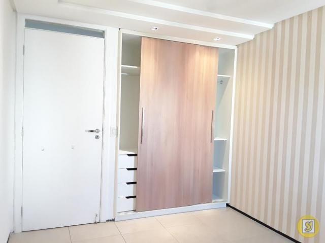 Apartamento para alugar com 3 dormitórios em Mucuripe, Fortaleza cod:50381 - Foto 8