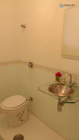 Apartamento com 3 dormitórios à venda, 98 m² por r$ 255.000,00 - centro - jacareí/sp - Foto 3