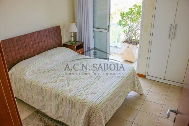 Apartamento à venda com 3 dormitórios em Praia das toninhas, Ubatuba cod:AP00457 - Foto 17