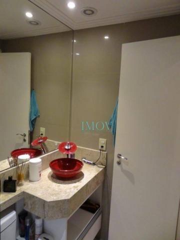 Apartamento com 2 dormitórios à venda, 63 m² por r$ 320.000 - vila industrial - Foto 18
