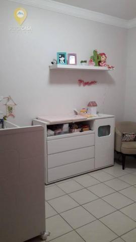Excelente apartamento 3 quartos em colina de laranjeiras itaúna aldeia parque - Foto 6
