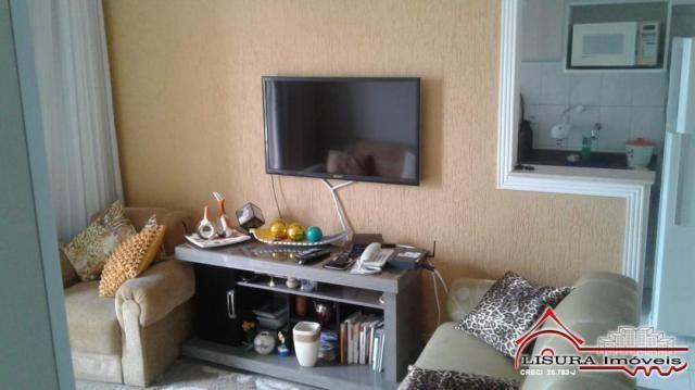 Lindo apartamento para venda no solar do barão jacareí sp - Foto 2