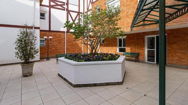Apartamento à venda com 3 dormitórios em Capivari, Campos do jordão cod:55823 - Foto 12