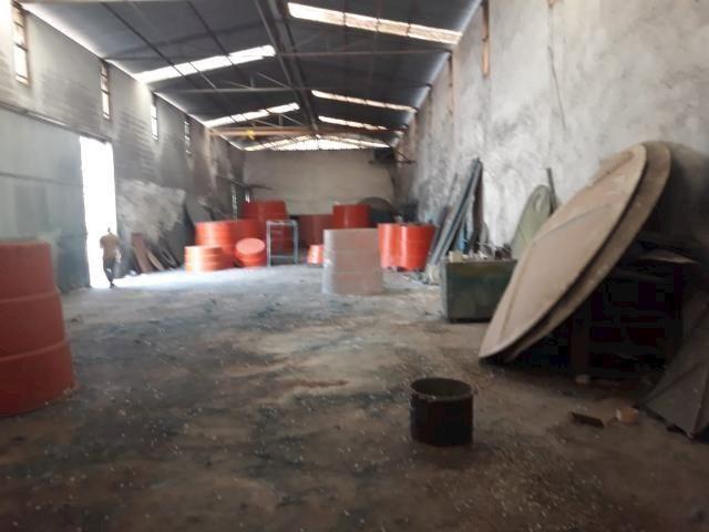 Galpão/depósito/armazém para alugar em Distrito industrial, Uberlândia cod:876388 - Foto 7