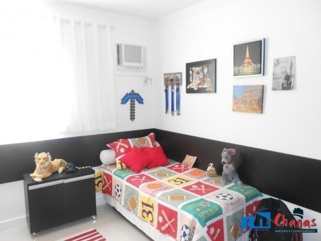 Apartamento no centro em caraguatatuba - Foto 8