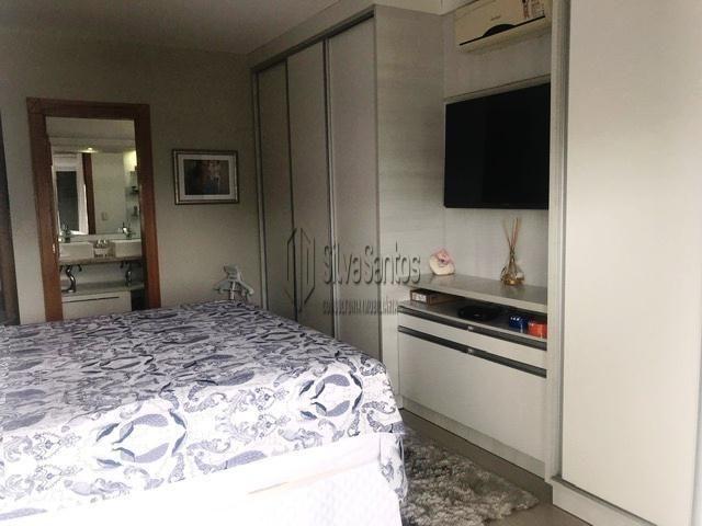 Casa de condomínio à venda com 4 dormitórios em Condado de capão, Capão da canoa cod:CC173 - Foto 14