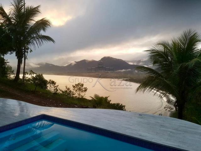 Casa à venda com 4 dormitórios em Almada, Ubatuba cod:V31479LA