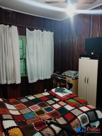 Casa com edícula na martim de sá em caraguatatuba - Foto 3