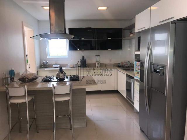 Casa de condomínio à venda com 4 dormitórios em Atlântida, Xangri-lá cod:CC175 - Foto 9