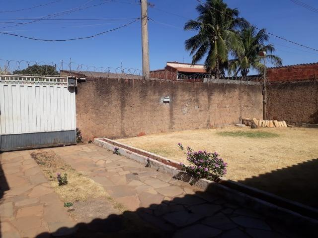 Casa no Sol Nascente, em ótima localização, próximo a feira do produtor, com lote de 375m² - Foto 4