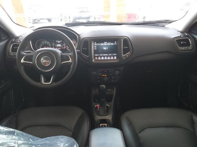 JEEP COMPASS 2018/2018 2.0 16V FLEX LONGITUDE AUTOMÁTICO - Foto 5