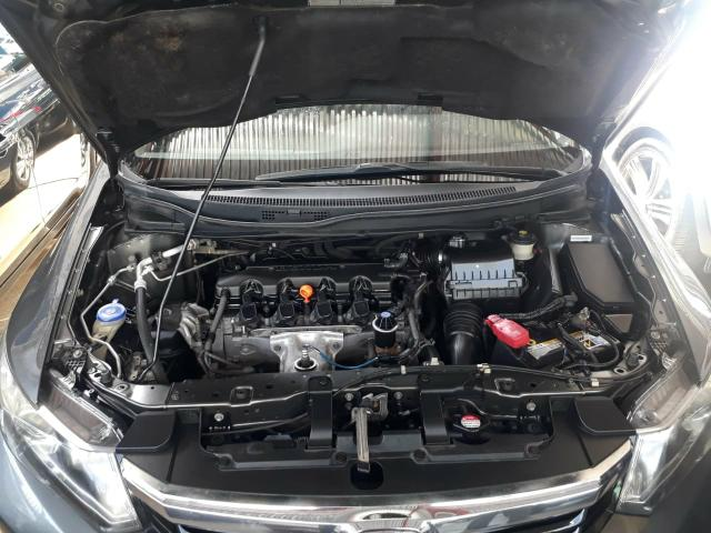 Honda civic lxl automatico - Foto 3